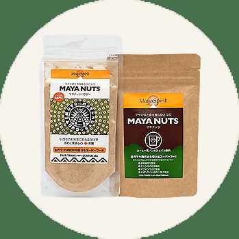 マヤナッツコーヒー